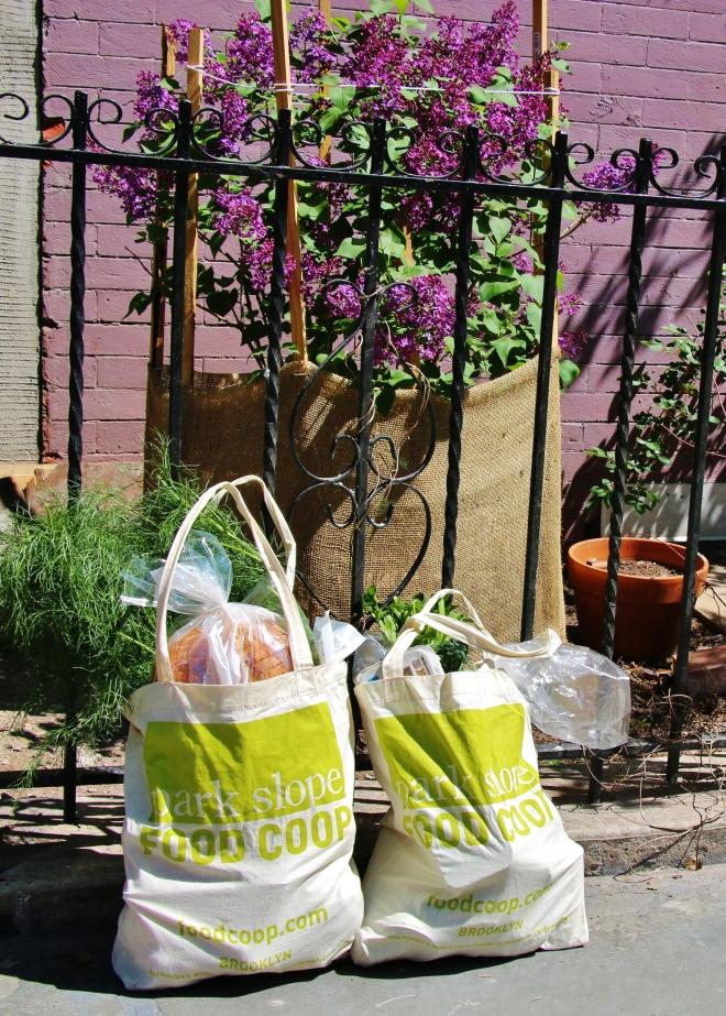 coop bags