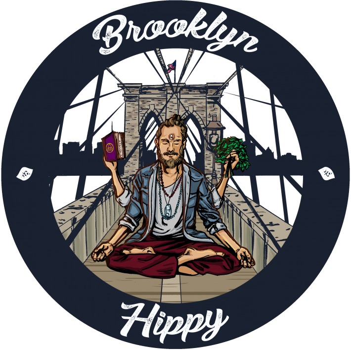 Brooklyn Hippy